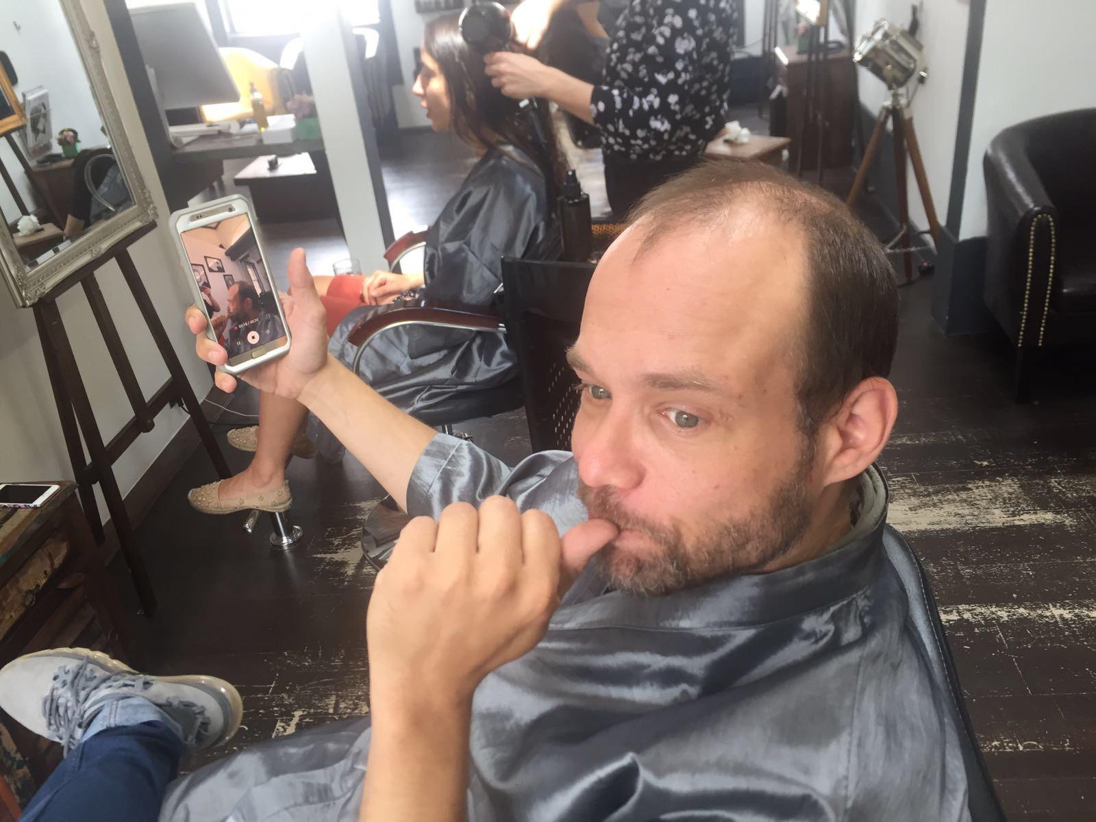 Mens Hair 2 Go Hair Systems Uk Mens Hair Replacement